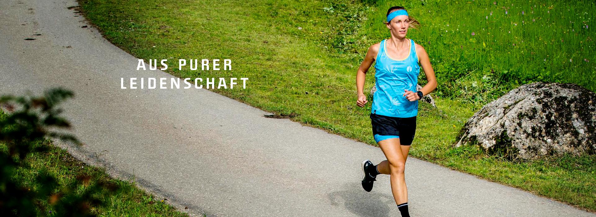 Damen Laufen