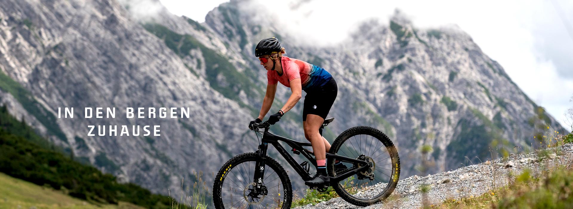 Damen Mountainbike