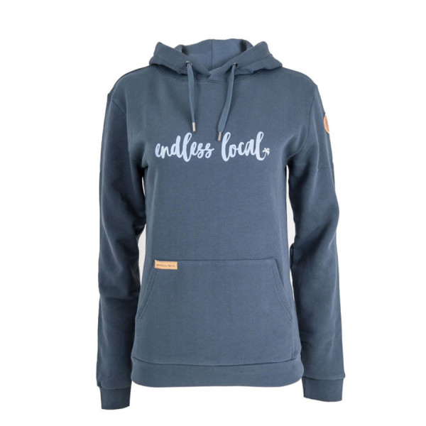 Lymans Hoody Woman