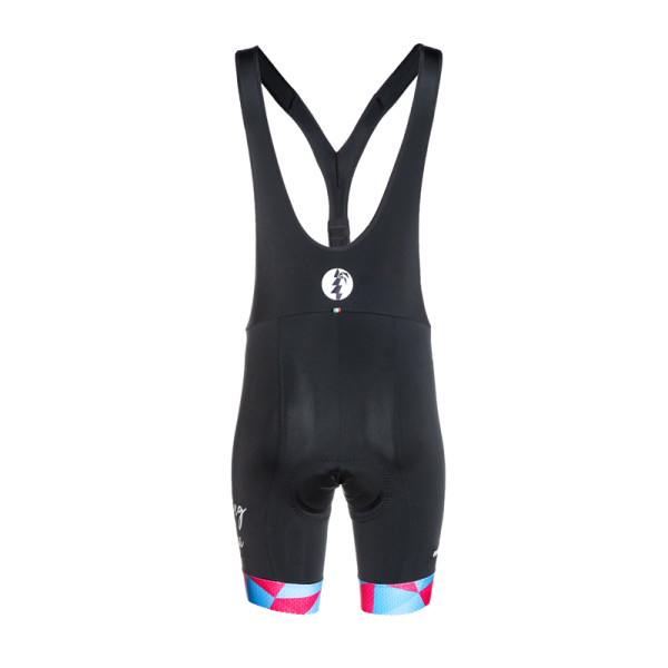 Racing Aloha Bib Short Woman