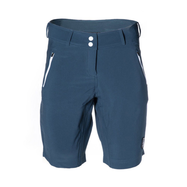 Kokua Multi Short Woman navy/white